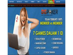 Texas Holden Poker Online