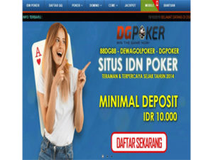 Texas Holden Poker Online