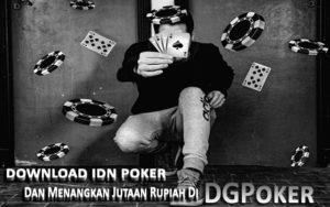 ciri kartu Poker yang pasti menang