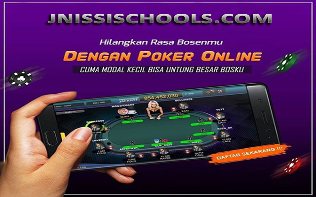 Cara Deposit Poker Online Lengkap Dengan Tips Deposit Tercepat