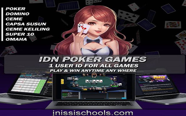 Jalan Rahasia Cara Menang Main Poker Online Rupiah