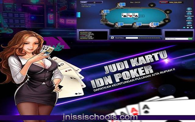 Terbaru! Trik Menang Main Poker Dengan Win Rate Tertinggi