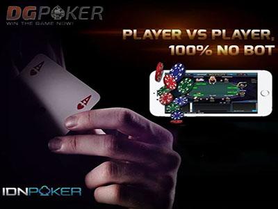 cara main poker online biar menang